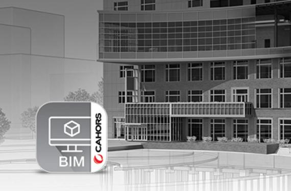 OBJETS BIM BASSE TENSION